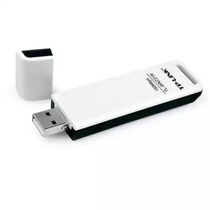 Adaptador Receptor Wireless Usb 150mbps Tp-link Tl-wn 721n