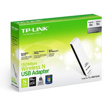 Adaptador Usb Wireless N Tl-wn721n