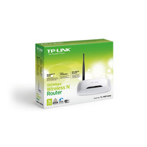 Roteador Wireless N 150mbps Tl-wr740n Tp-link