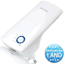Repetidor Sinal Wireless Universal Wifi Tp-link 850 300mbps