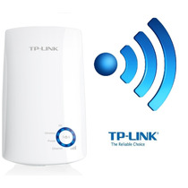 Repetidor Universal Tp Link Wifi 300mbps Tl-wa850re