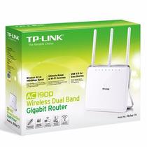 Roteador Wireless Ac1900 Dual Band Tplink Archer C9 2.4/5.8