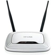 Roteador Tp Link Tl-wr841n 300mbps 2 Antenas +frete Barato