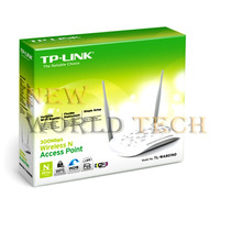 Repetidor Access Point Wireless Tp-link Tl-wa 801nd 300mbps
