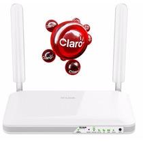 Roteador Modem Wifi 4g/3g Claro Zte/ Huawei/dlink