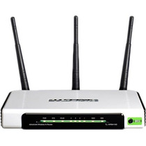 Roteador Wireless 300mbps 941nd - Tp-link