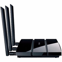 Roteador Wireless Tp Link Dual Band N750 Tl-wdr4300 750mbps