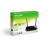 Roteador Wireless Dual Band Print Server Tplink Tl-wdr3500