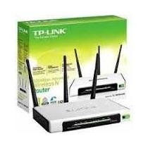 Roteador Tp-link 941nd (tl-wr941nd) 300mbps