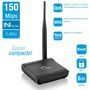 Roteador Wireless 150mbps Antena Fixa 5dbi Multilaser Re047