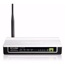 Roteador Wifi Modem 150mbps Tp-link Td-w8951nd 8951nd Sc