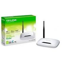 Roteador Tp-link 741nd (tl-wr741nd) 150mbps