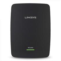 Extensor De Sinal Wireless Cisco Linksys Re1000