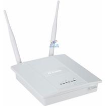 Access Point D-link Airpremier Dap-2360 + Nota + Garantia