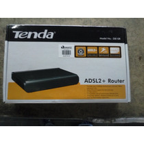 Modem Roteador Tenda D810r Novo