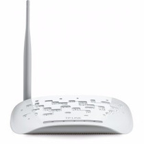 Access Point Ap Cliente Repetidor Tp-link Tl-wa701nd - Ns