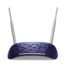 Extensor De Alcance Tp-link Tl-wa830re Wireless N De 300