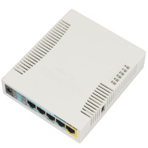Routerboard Mikrotik Rb951ui-2hnd 1000mw Hotspot Configurado