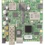 Mikrotik Rb 922uags-5hpacd Dual 802.11ac 128mb 1minipci Gbit