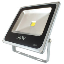 Refletor Led Holofote 50w Bivolt Prova D