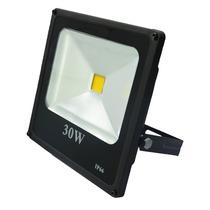 Holofote Led 30w Iluminação Luminárias Exterior Ip66