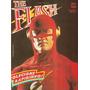 Album The Flash - Multi Editora - Completo