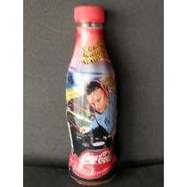 Garrafa Coca-cola Do Chile