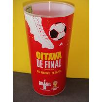 Copo Coca-cola Copa Do Mundo Belo Horizonte 8a De Final - 58