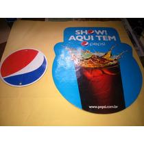 Pepsi Cola - Propagandas