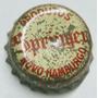 Tampinhas Antigas - Produtos Springer (logo Vermelho)
