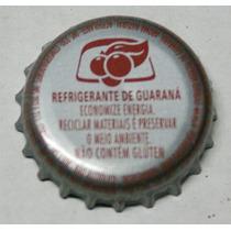 Tampinhas Antigas - Refrigerante Guaraná Antarctica