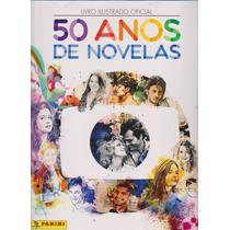 Album De Figurinhas Diversos - Lote Com 06 Albuns Vazios