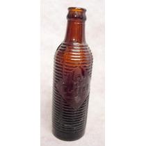 Garrafas Antigas - Refrigerante Crush Anos 50