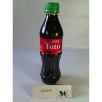 Garrafa Coca-cola / Pet - Com Nome: Tata