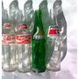 4 Garrafas Refrigerantes Antigas,coca-cola Diet,teen E Pepsi