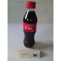Garrafa Coca Cola Pet - Com Nome : Cla