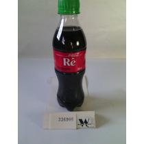 Garrafas Coca-cola / Pet Com Nome: Rê