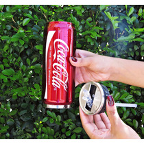 Garrafa Térmica Da Coca Cola