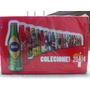 Caixa Mini Garrafinhas Coca-cola Coleção Copa Fifa 2014