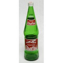 Garrafas Antigas - Guaraná Charrua 1 Litro Anos 90