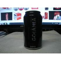 Coca Cola Zero Lata Nome Goiânia Coleção R$ 10,00