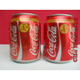 Coca Cola Mini - 250 Ml. Lata Lacrada