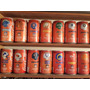 Lata De Coca Cola - Usa - Nfl - Coleção - 28 Pçs - 355 Ml