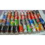 Lote:48 Latas Vazias Refrigerantes ( Coca - Cola , Pepsi ,.)