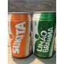 Latas Brahma, Sukita E Limão Refrigerante