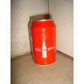 Lata Can Cheia Lacrada Coca Cola 125 Anos España Ceqip