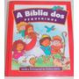 A Bíblia Dos Pequeninos- Mack Thomas