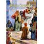 Bíblia Sagrada Ilustrada Capa Dura Ntlh Sbb Frete Grátis