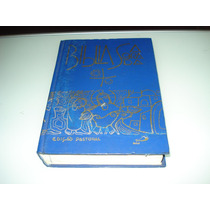 Biblia Sagrada Edição Pastoral (editora Paulus)