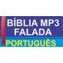 Bíblia Mp3 Narrada Em Áudio At+nt - Frete Grátis